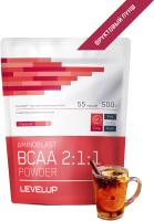 Аминокислоты LevelUp Aminoblast BCAA Powder / LU112 (500г, фруктовый пунш) -