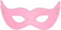 Маска эротическая Kissexpo YZ-019-pink -