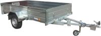 Прицеп для автомобиля Вектор ЛАВ 81011С (3000х1500х400, самосвальный) -