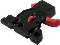 Крепление мебельное Samet Lock / 12790791 (правый) -