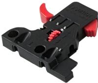 Крепление мебельное Samet Lock / 12790792 (левый) -