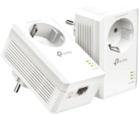 Комплект powerline-адаптеров TP-Link TL-PA7017P KIT -