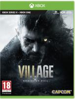 Игра для игровой консоли Microsoft Xbox: Resident Evil Village / 1CSC20005037 -