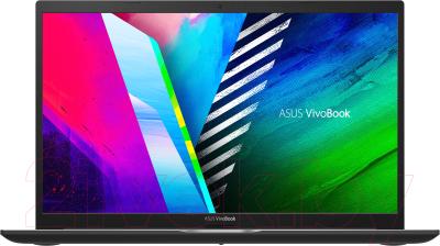Ноутбук Asus VivoBook 15 K513EA-BQ758
