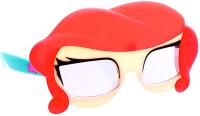 Очки солнцезащитные Sun-Staches Диснеевская принцесса. Ариель / SG3141 -