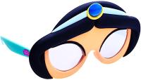 Очки солнцезащитные Sun-Staches Диснеевская принцесса. Жасмин / SG3205 -