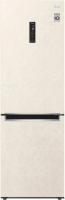 Холодильник с морозильником LG DoorCooling+ GA-B459MEQM -