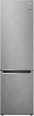 Холодильник с морозильником LG DoorCooling+ GA-B509MCZL