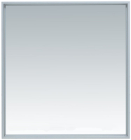 Зеркало De Aqua Алюминиум 70 / 261694 (серебристый) -