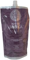Шампунь для волос Natura Siberica Защита и блеск для окрашенных и поврежденных волос (540мл) -