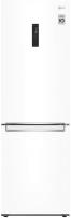 Холодильник с морозильником LG DoorCooling+ GA-B459SQUM -