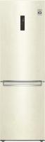 Холодильник с морозильником LG DoorCooling+ GA-B459SEUM -