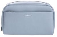 Косметичка Miniso 0039 (синий) -