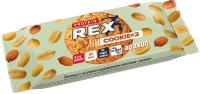 Протеиновое печенье ProteinRex 25% Арахис (50г) -