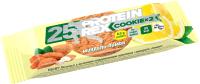 Протеиновое печенье ProteinRex 25% Миндаль-лимон (50г) -