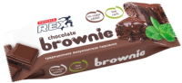 Протеиновое пирожное ProteinRex Брауни классическое (50г) -