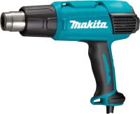 Профессиональный строительный фен Makita HG6531CK -
