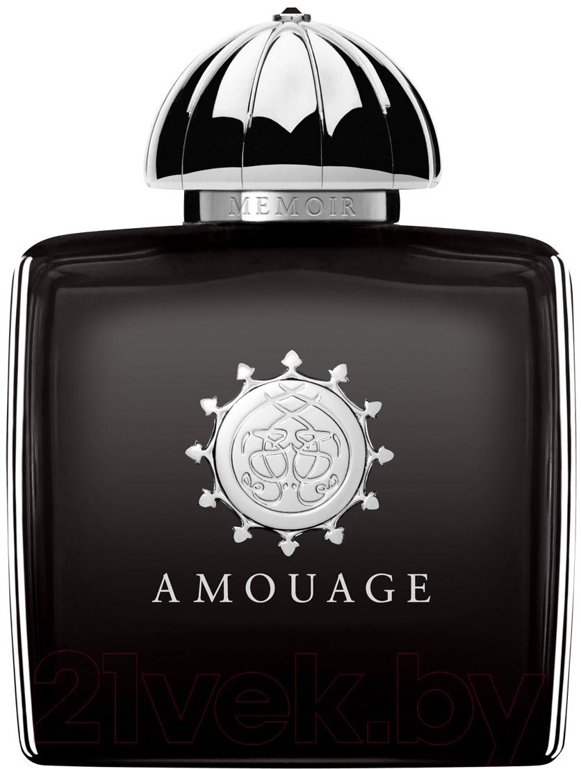 Купить Парфюмерная вода Amouage, Memoir (100мл), Великобритания