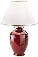Прикроватная лампа Kolarz Giardino-Bordeaux 0014.73S.7 -