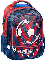 Школьный рюкзак Paso 18-260FL -