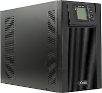 ИБП PowerMan Online 3000 Plus -