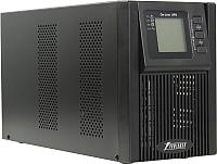 ИБП PowerMan Online 1000 Plus -