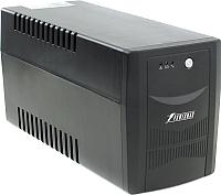 ИБП PowerMan Back Pro 500 -