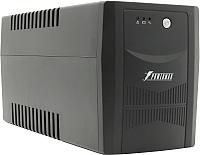 ИБП PowerMan Back Pro 600I Plus -