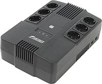 ИБП PowerMan Brick 600 -