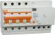 Дифференциальный автомат TDM АД-14-4Р-40А-30мА / SQ0204-0039 -