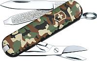 Нож швейцарский Victorinox Classic SD 0.6223.94 -