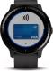 Умные часы Garmin Vivoactive 3 / 010-01985-03 (черный) -