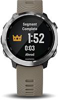 Умные часы Garmin Forerunner 645 / 010-01863-11 (стальной) -