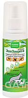 Средство от блох и клещей Пчелодар Для защиты животных от клещей, комаров и мошек (150мл) -