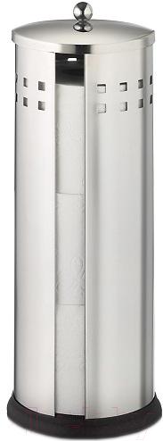 Купить Диспенсер для туалетной бумаги Axentia, 282240, Германия, нержавеющая сталь