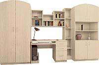 Комплект мебели для спальни Нарус Мишутка -