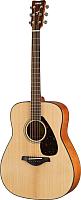 Акустическая гитара Yamaha FG-800NT -