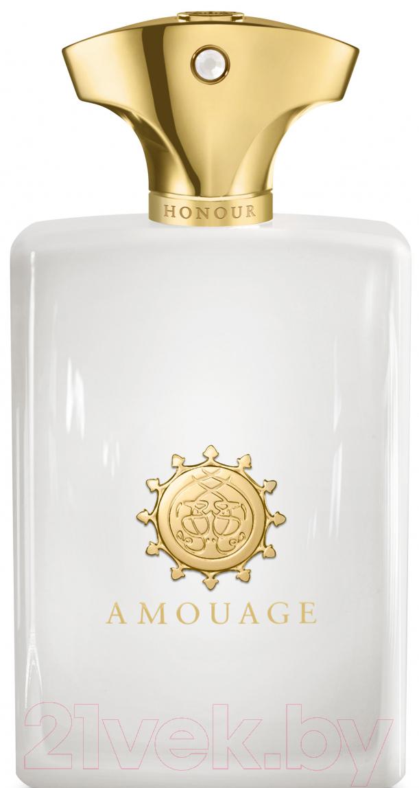 Купить Парфюмерная вода Amouage, Honour (50мл), Великобритания