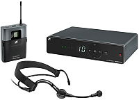 Микрофон Sennheiser XSW 1-ME3-B / 506988 -