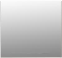 Зеркало De Aqua Сильвер 80 / 261680 (медь) -