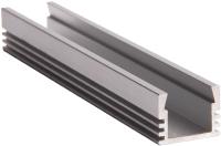 Профиль для светодиодной ленты JAZZway PAL 1612 / 1009647 (2м) -