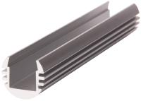 Профиль для светодиодной ленты JAZZway PAL 1818 / 1009630 (2м) -