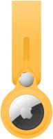 Чехол для беспроводной метки-трекера Apple AirTag Loop Sunflower / MK0W3 -