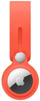 Чехол для беспроводной метки-трекера Apple AirTag Loop Electric Orange / MK0X3 -