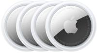 Беспроводная метка-трекер Apple AirTag / MX542 (4шт) -