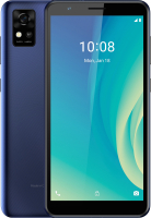 Смартфон ZTE Blade A31 NFC 2GB/32GB (синий) -