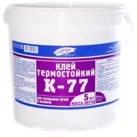 Клей для плитки Парад К-77 (5кг) -
