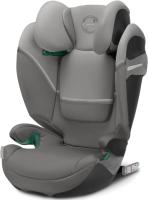 Автокресло Cybex Solution S i-fix (Soho Grey) -
