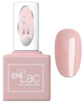 Гель-лак для ногтей E.Mi E.MiLac WEC Обручальное кольцо №151 (9мл) -