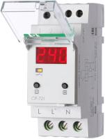 Реле напряжения Евроавтоматика CP-721 / EA04.009.003 -